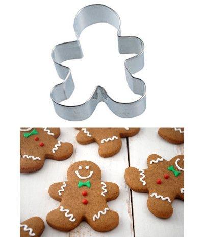 Tagliapasta gingerbread