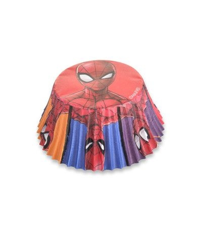 pirottini spiderman 50 pezzi