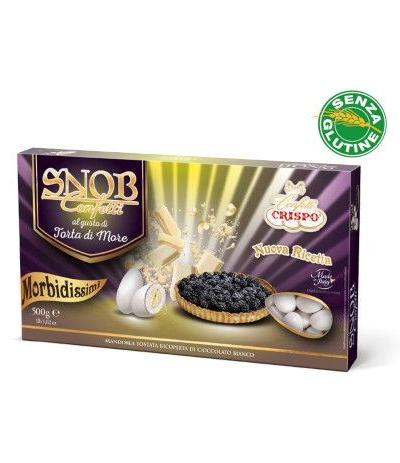 Confetti Snob Torta di More- 500 gr