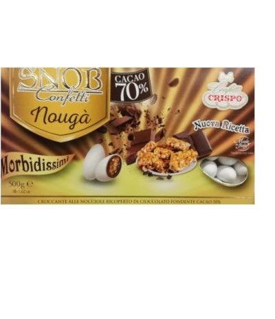 Confetti Snob Nougà - 500 gr
