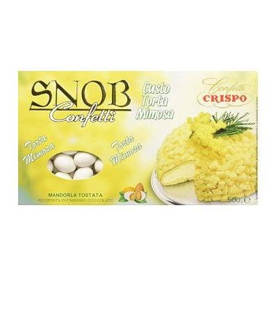 Confetti Snob Torta Mimosa- 500 gr