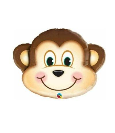 palloncino scimmia 89cm