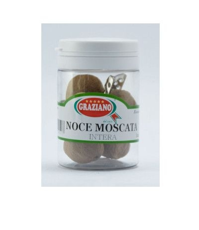 noce moscata 30gr in vasetto