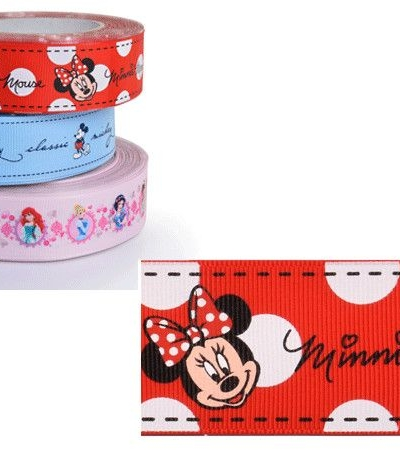 nastro girotorta minnie 1mt