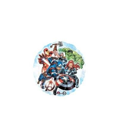 palloncino mayler avengers buoncompleanno-m  45 c
