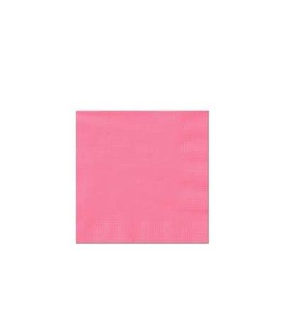 tovagliolini rosa 20 pezzi