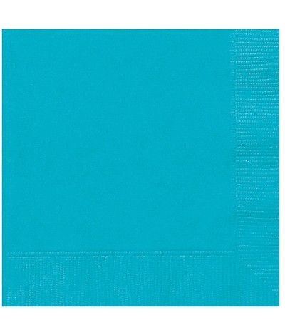 tovagliolini azzurri 20 pezzi
