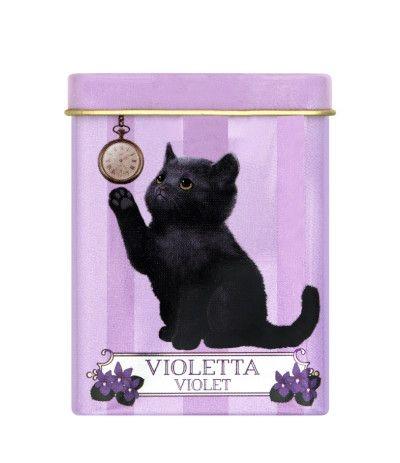 pastiglie leone cuccioli violetta- 15 gr
