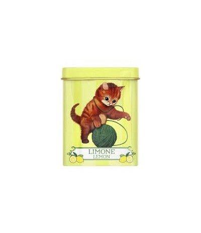 pastiglie leone cuccioli limone- 15 gr