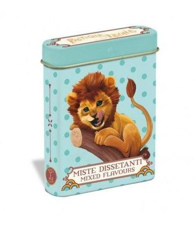 pastiglie leone cuccioli dissetanti leone- 15 gr
