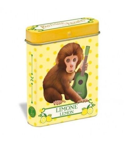 pastiglie leone cuccioli scimmia- 15 gr