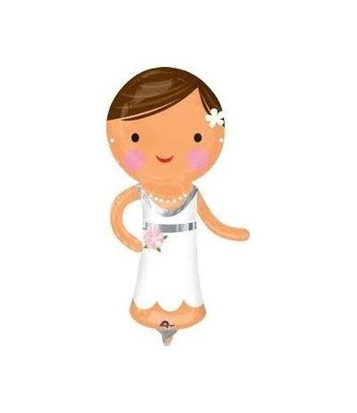 mini shape sposa- 35 cm