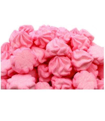 marshmallow fiamma rosa- 900 gr
