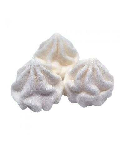 marshmallow fiamma bianca- 900 gr