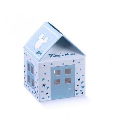 20 casette topolino azzurro