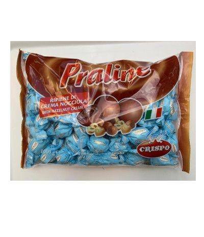 cioccolatini praline azzurro crispo- 1 kg
