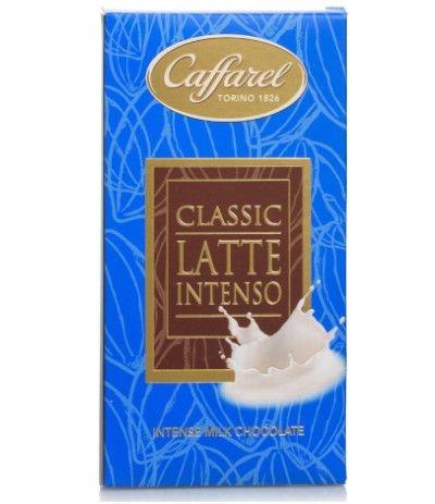 barretta caffarel latte-100gr