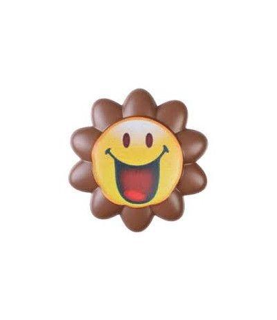 fiore smile di cioccolato