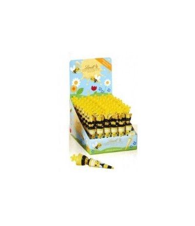 ombrellino ape cioccolato bianco lindt- 13,5 gr