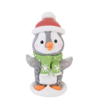 pinguino di zucchero- 3 x 6 x 3 cm