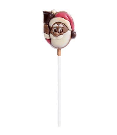 lecca lecca di cioccolato- 14,5 cm