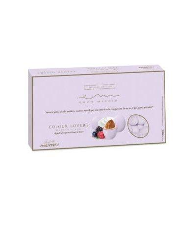 confetti maxtris lilla frutti di bosco- 1 kg
