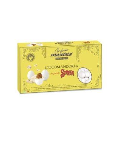 confetti maxtris strega- 1 kg