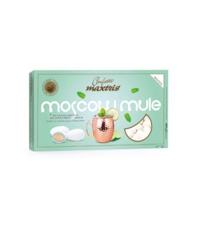 confetti maxtris moscow mule- 1 kg