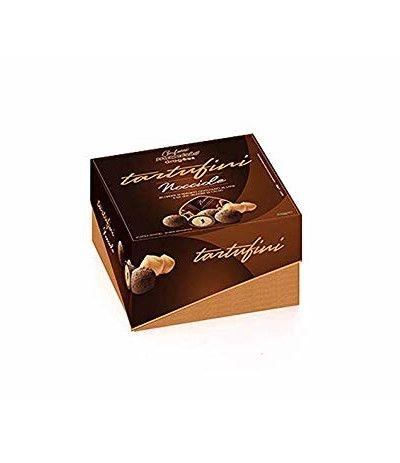confetti maxtris incartati nocciole tartufini- 500 gr