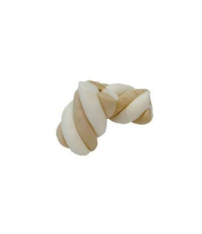 marshmallow treccia avorio- 1 kg