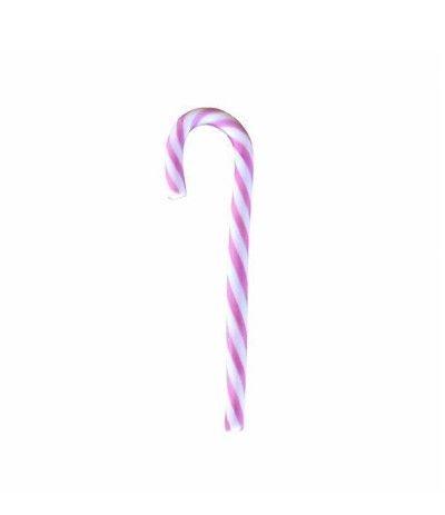 lecca lecca bastoncino mini rosa- 12 gr