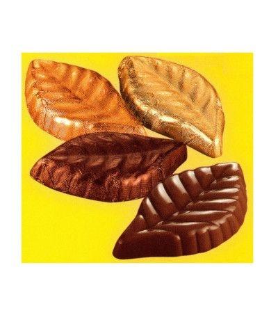 foglie cioccolato la latte caffarel- 1kg