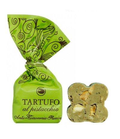 mini tartufi pistacchio caffarel 1kg