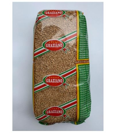 semi di sesamo- 500 gr