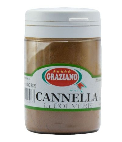 cannella in polvere- 30 gr