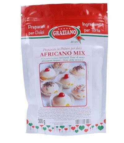 africano mix- 300 gr