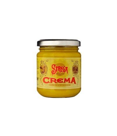 crema spalmabile strega- 220 gr