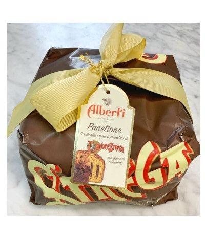 panstregato al cioccolato alberti- 1 kg