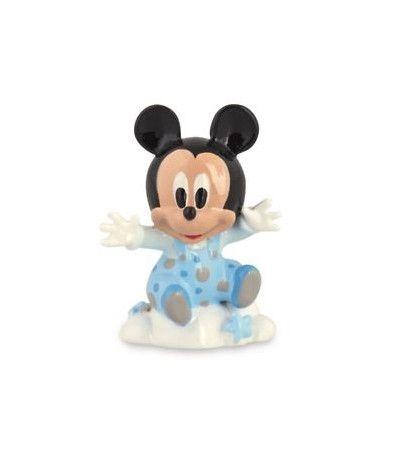 topolino baby topper- 9 cm