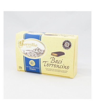 baci morbidi borrillo classici- 300 gr