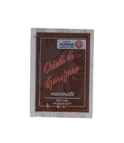 chiodi di garofano in polvere- 5 gr