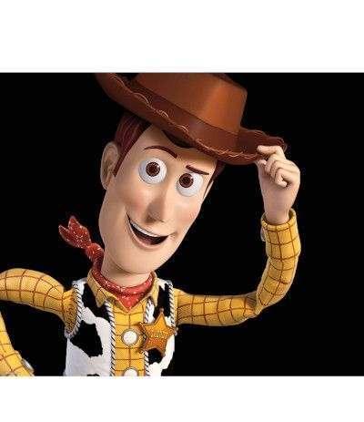 Cialda in pasta di zucchero A3- Toy Story 30 x 40 cm