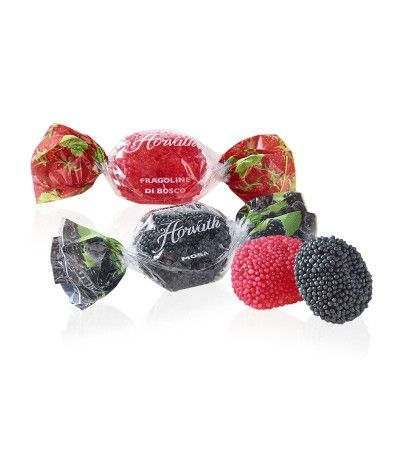 geeles frutta morbidi mini horvath-1 kg