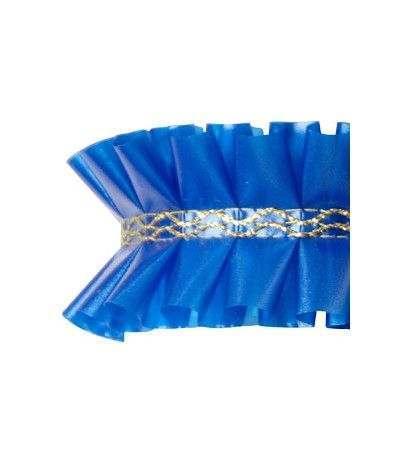 nastro girotorta blu- 1 mt