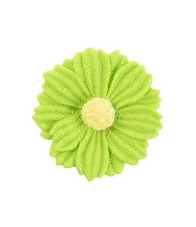 settembrini di zucchero assortiti colori- 2,8 cm