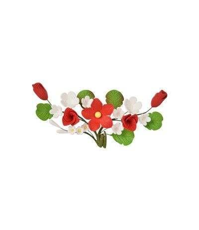 ramo bidens rosso