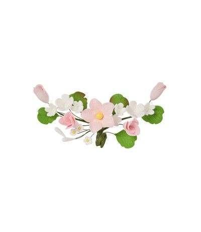 ramo rosa bidens