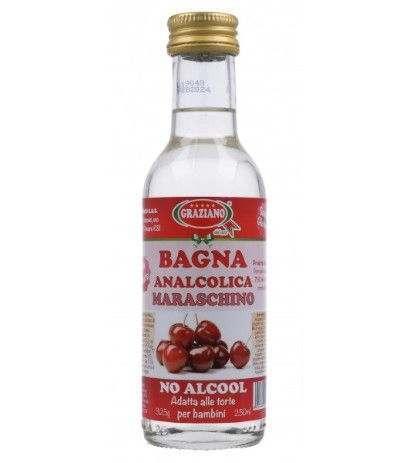 bagna analcolica graziano maraschino- 250 ml