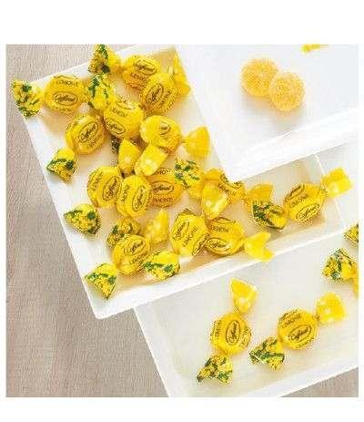 caramelle morbide caffarel limone- 1,5 kg