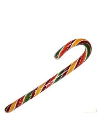 lecca lecca candy cane mini- 14 gr